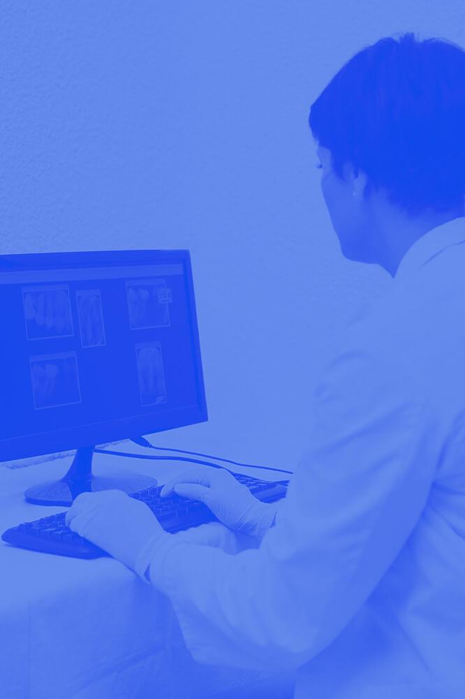 Dental Charting, Diagnosis and Treatment Plan