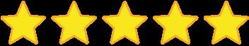 Calificación: 5 estrellas