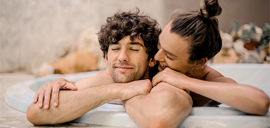 How to Give and Receive the Perfect Sensual Massage