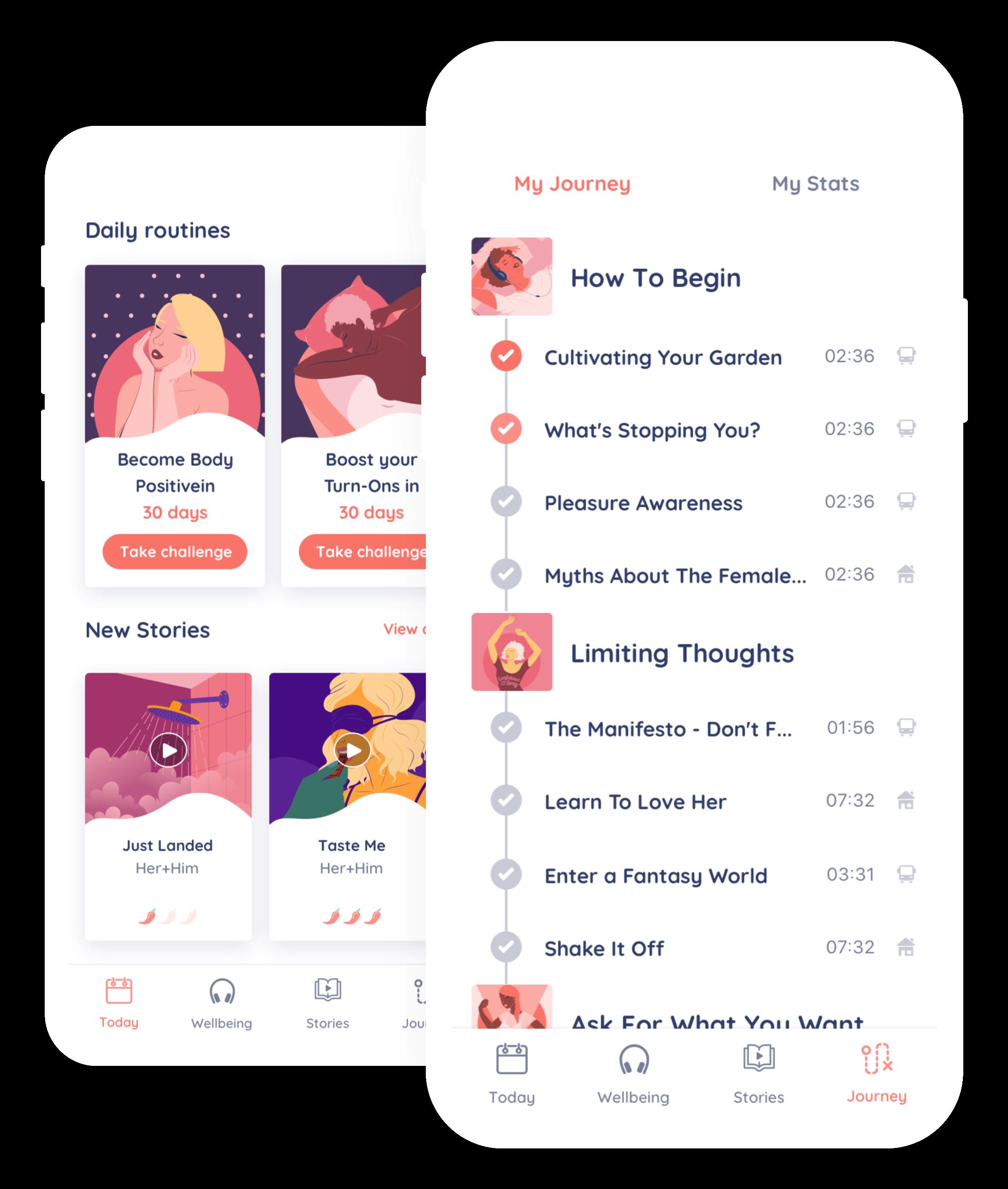 Emjoy - Features