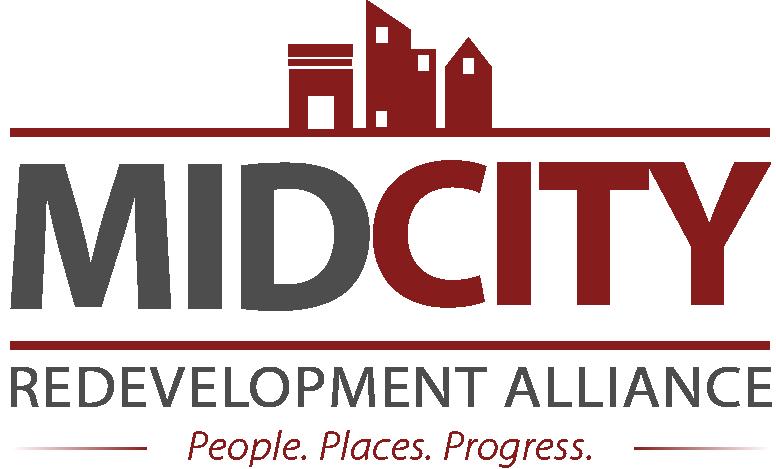 Mid City Redevelopment Logo