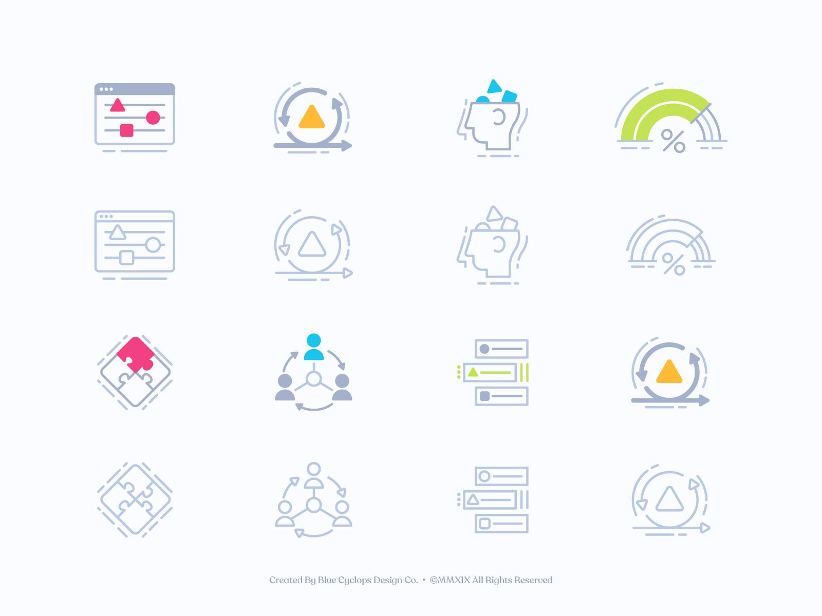 Sureify Icons