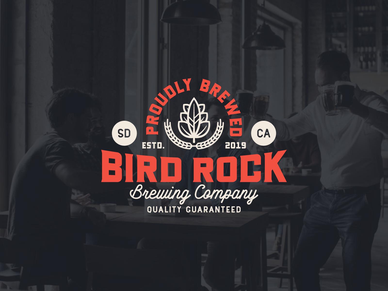 Bird Rock Brewing 2