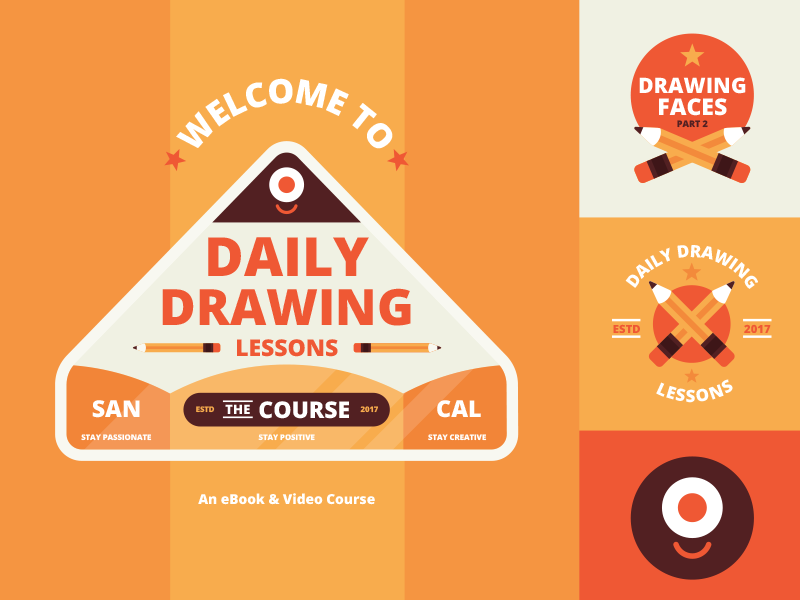 dribbble_rockyroark_daily-drawing-lessons_course