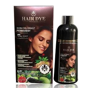 Dầu Gội Phủ Bạc Đen/Nâu Chính Hãng GrapeFruit Hair Dye