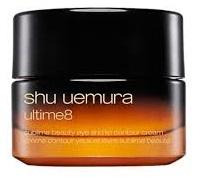 Kem dưỡng mắt và môi shu uemura ultime8 eye lip cream 15ml