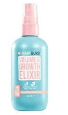 Xịt Dưỡng Tóc Hairburst Volume And Growth Elixir Avocado & Coconut Chiết Xuất Bơ và Dừa 125ml