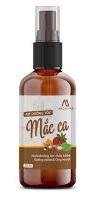 Xịt dưỡng tóc Macadamia 50ml