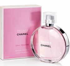 Nước Hoa Chanel Chance Eau Tendre 100ml