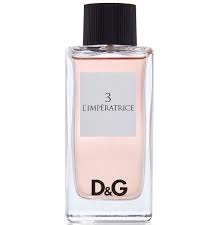 Nước hoa Dolce & Gabbana L'Imperatrice 3