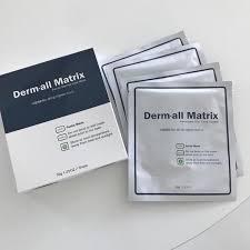 Mặt nạ dưỡng trắng Derm-All Matrix Hàn Quốc
