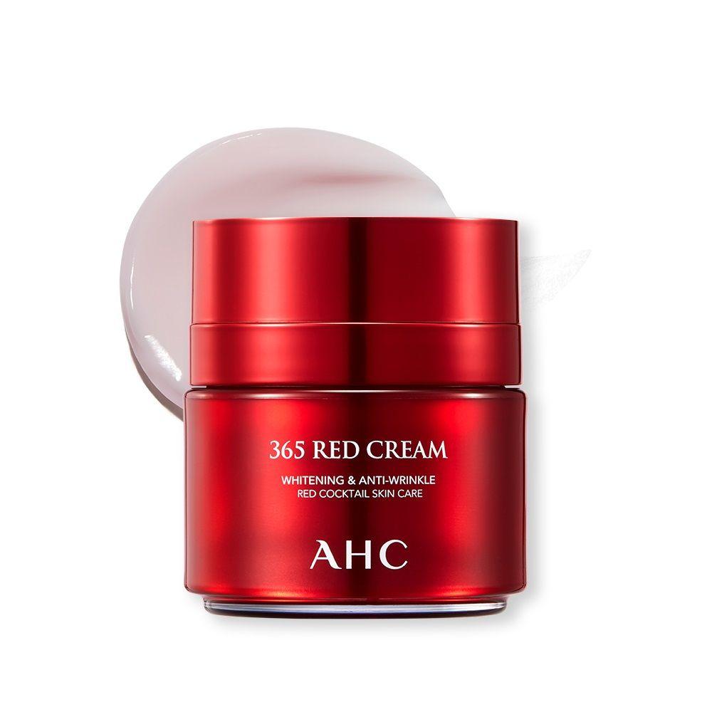 Kem chống lão hóa làm sáng da AHC 365 RED CREAM