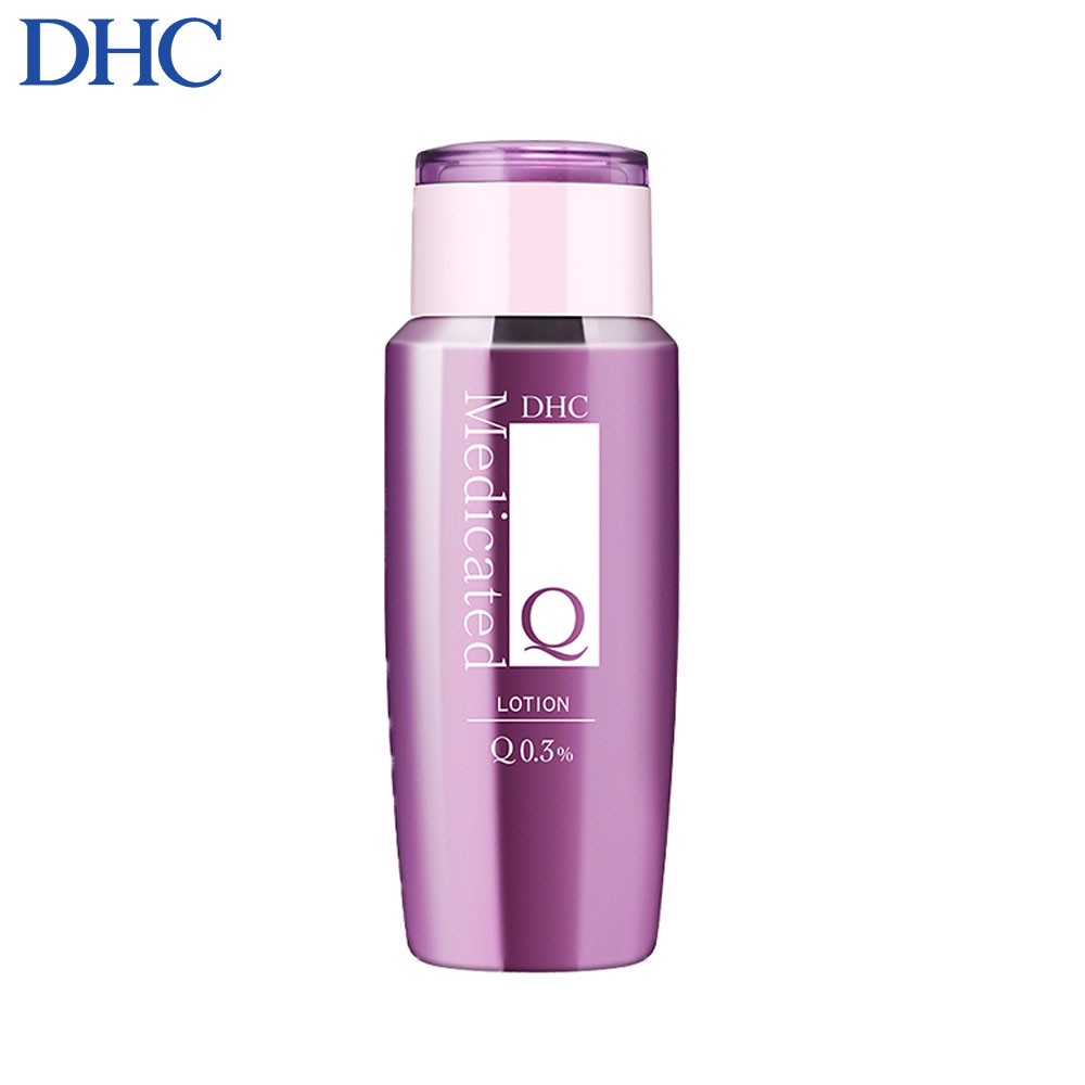 Nước hoa hồng siêu năng DHC Q Lotion