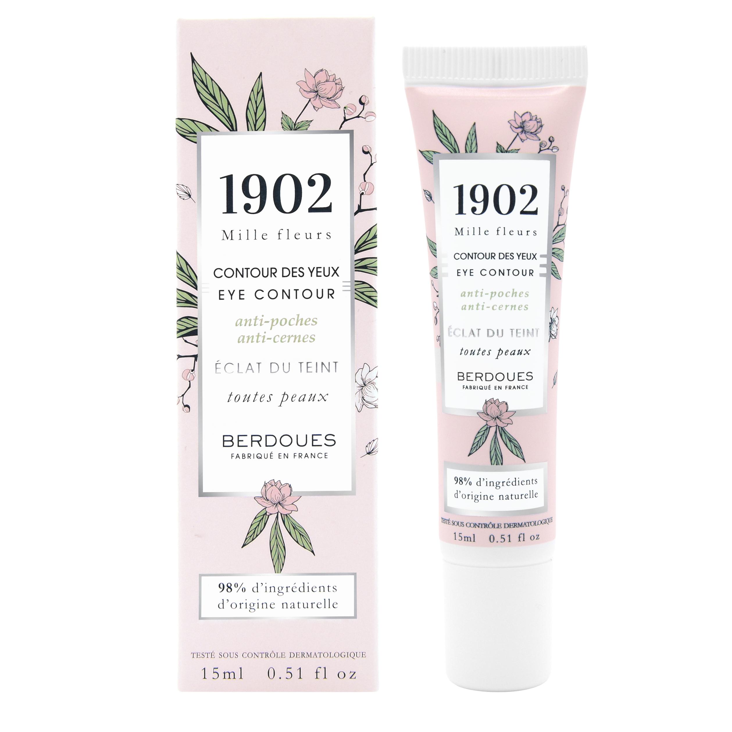 Berdoues 1902 Mille Fleurs Eye Contour Cream