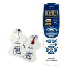 Máy massage xung điện cao cấp Omron HV-F128