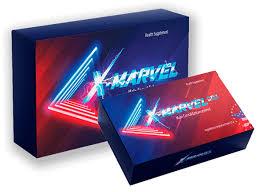 Viên ngậm tăng cường sinh lý nam X-Marvel
