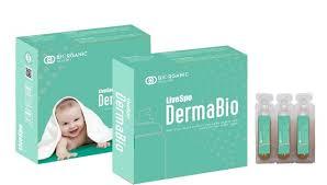 Xịt lợi khuẩn Dermabio