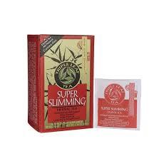 Trà giảm cân Triple leaf tea super slimming herbal tea