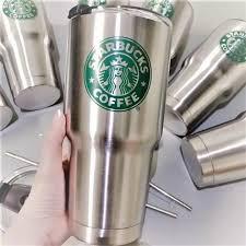 Ly giữ nhiệt thái lan Starbucks