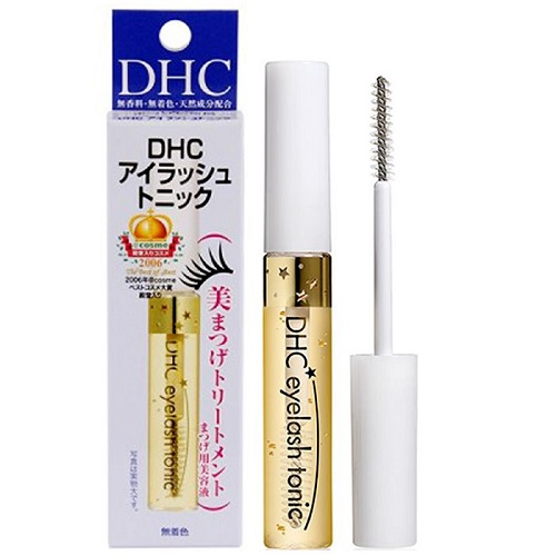 Serum Dưỡng Mi DHC Eyelash Tonic Nhật Bản