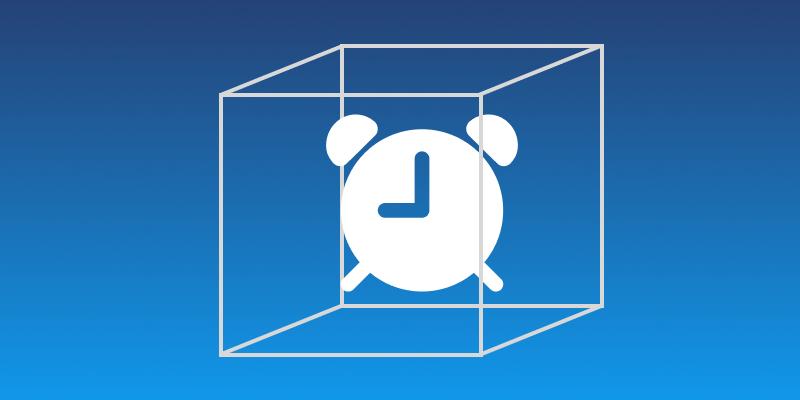 Timebox: A Clock in a Box