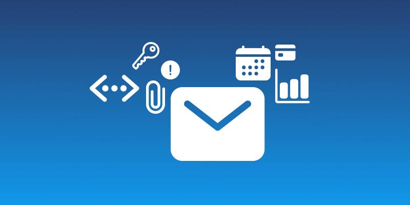 Make Email work Harder