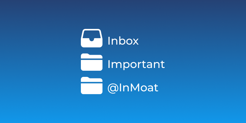 How To: Outlook Folders