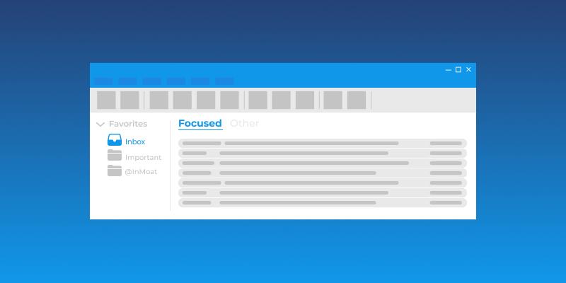 How To: Outlook Focused Inbox