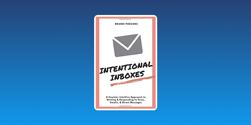 Book Cover for Inentional Inboxes