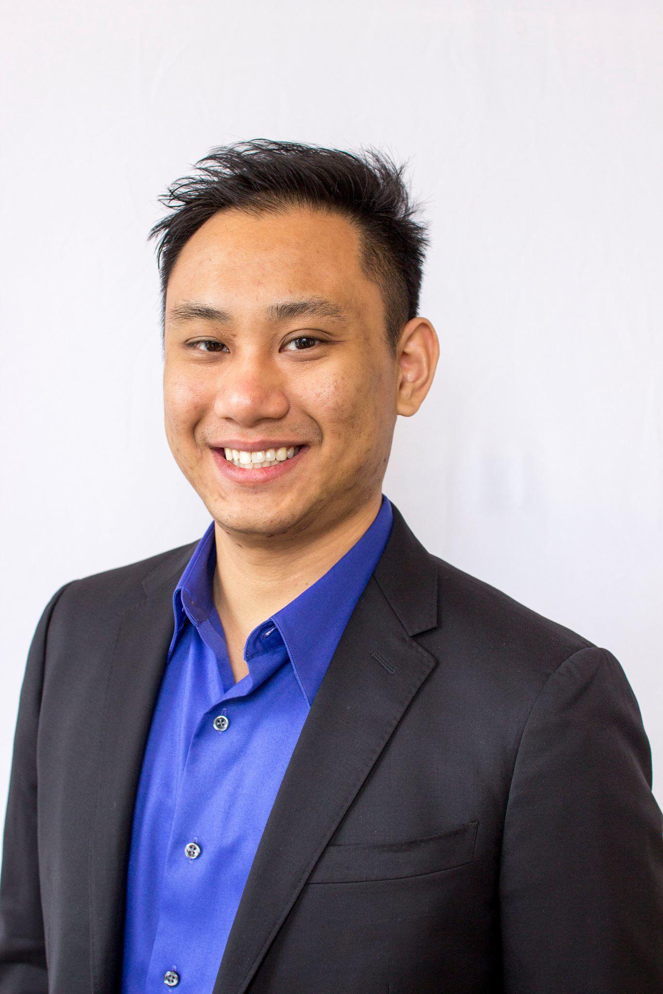 Dr. Steven Huynh