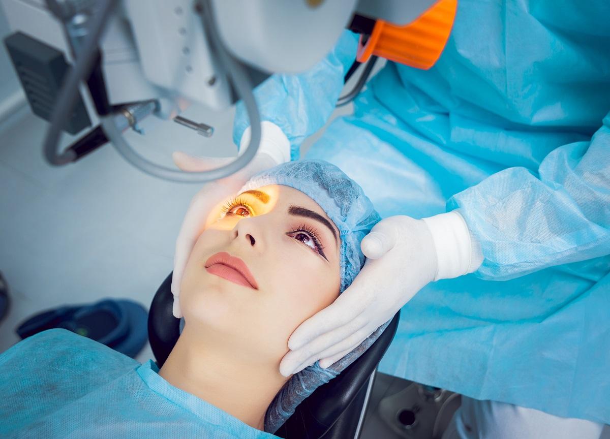 Implantable Contact Lens Risks