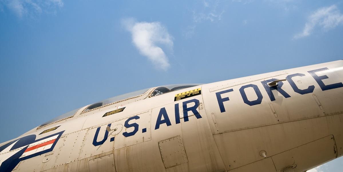 US Air Force LASIK