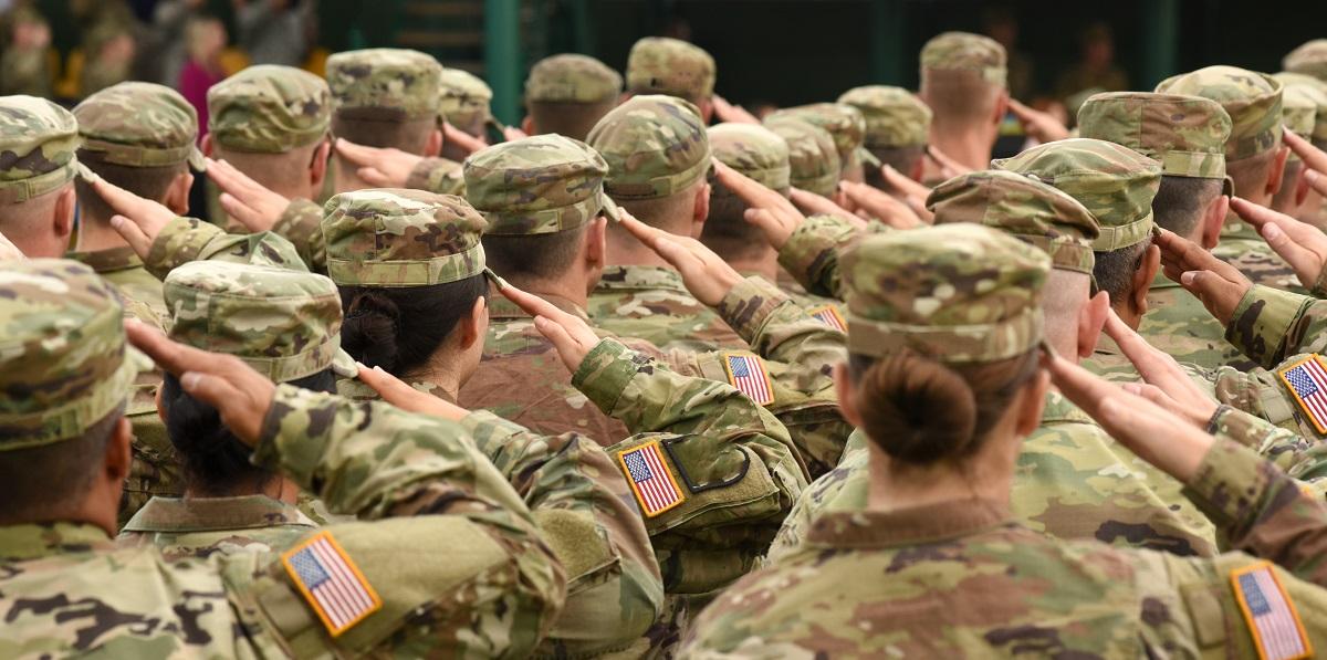 US Army LASIK