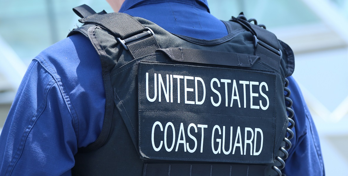 US Coast Guard LASIK