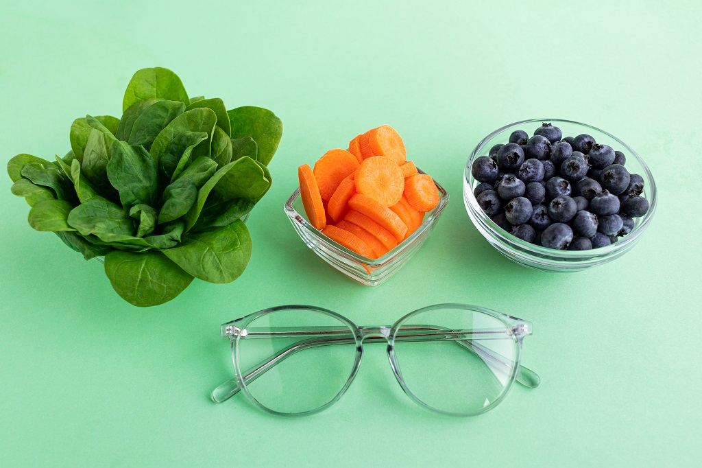 Can Eyesight Be Improved Naturally?