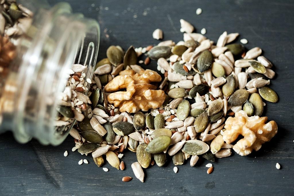 seeds for eyesight