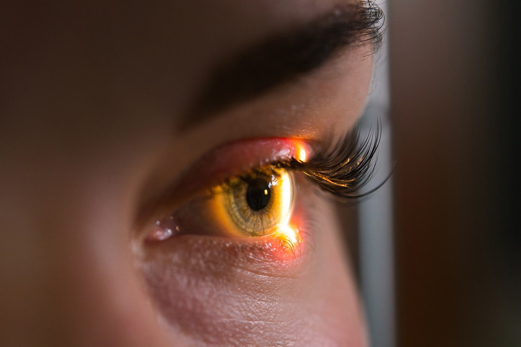 Loss of Peripheral Vision Prevention