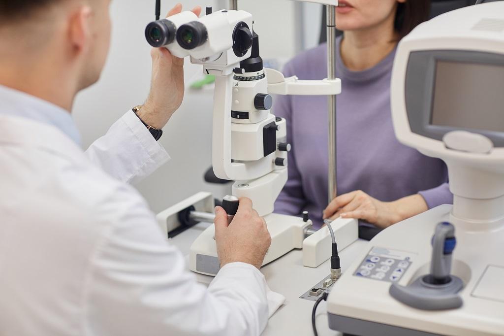 Post-LASIK Eye Care Tips
