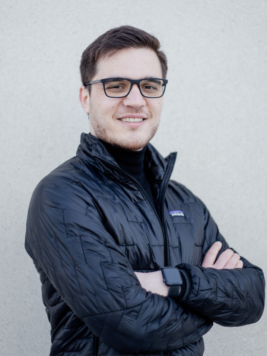 Dragos Nedelcu - Expert Software Coach