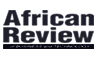 African Review company logo