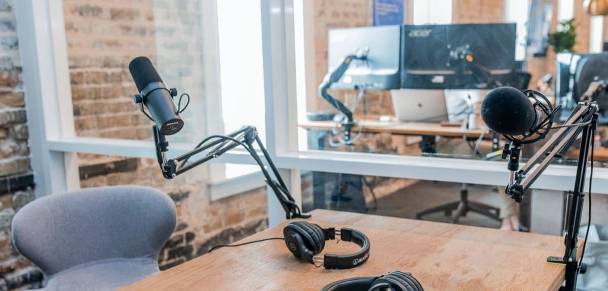 Mikrofoner|checklista inför utskick