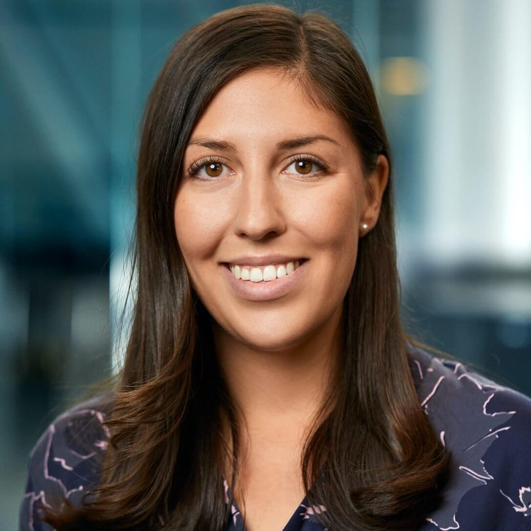 Pamela Hinojosa
