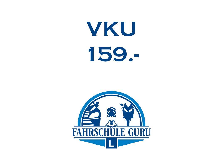 VKU Verkehrskunde Unterricht Zürich