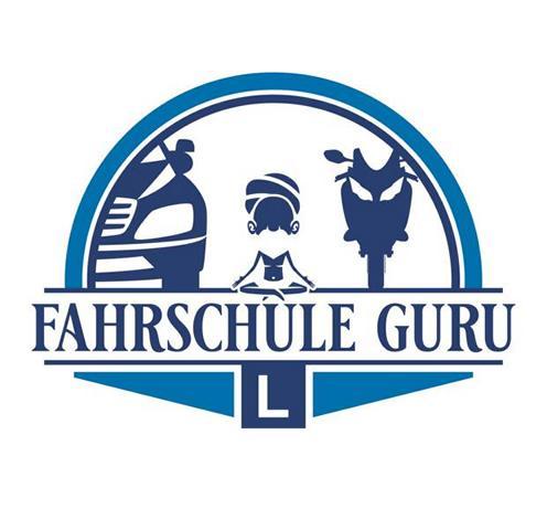 Logo Fahrschule Guru