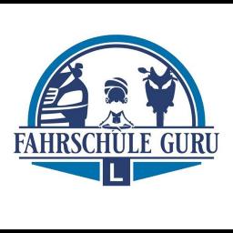 Logo Fahrschule Guru Zürich