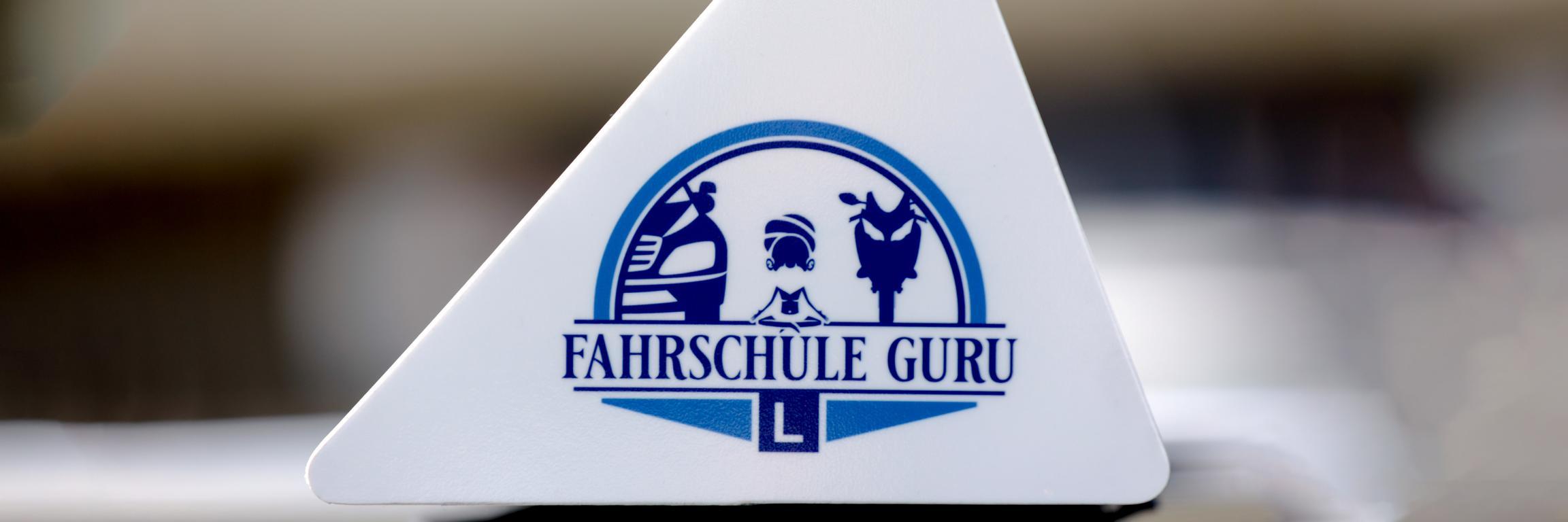 Fahrlehrer in Zürich Fahrschule Guru