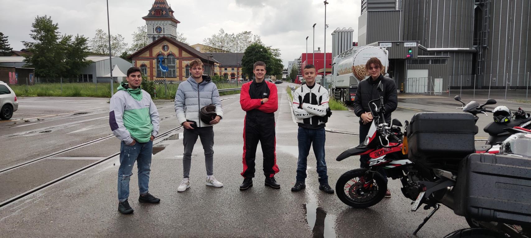 motorrad fahrschule grundkurs pgs