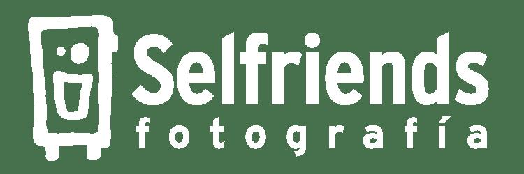 Logo Selfriends