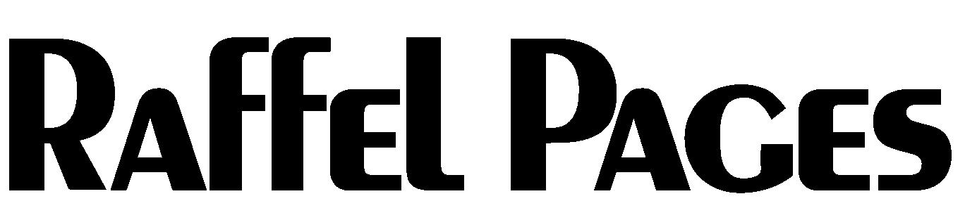 Logo Raffel Pages