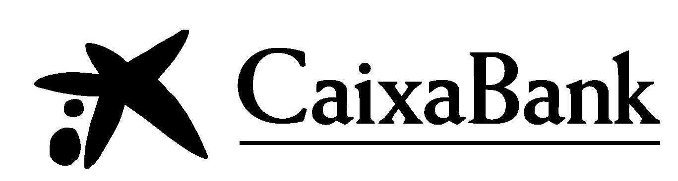 Logo Caixabank
